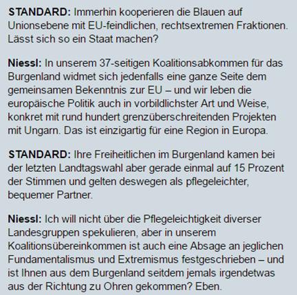 """""""Standard""""-Interview mit Hans Niessl, 6.11.2016"""